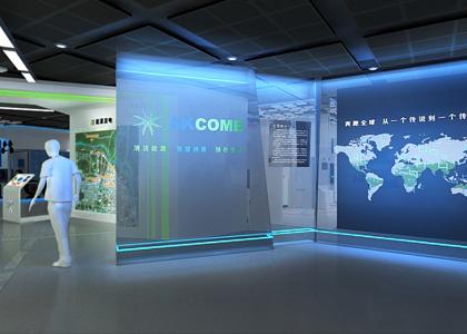 研究院电网系统